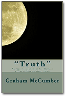 Truth by Graham McCumber
